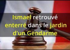 Justice pour ismael