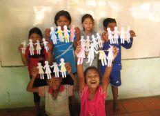Help Marie raise money for Honour Village Cambodia