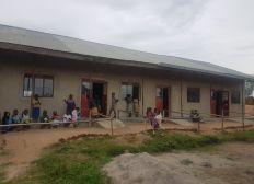 Sponsorship for orphaned, vulnerable and abandoned children in rural Southwest Uganda
