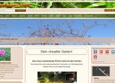 helft Gartenboom