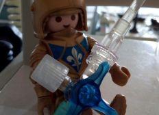 Helden gesucht, finanzielle Unterstützung für Registrierungen neuer Stammzellspender-Superhelden für die DKMS