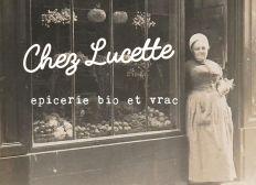 Epicerie Bio&Vrac - Chez Lucette -