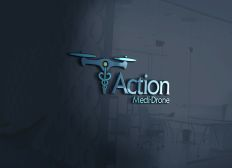 Action Medi-Drone