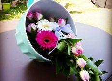 """""""Les Fleurs de Camille"""" : Prenez goût au commerce de proximité !"""