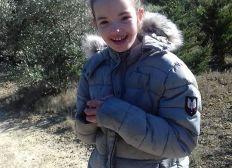 Soutenez la famille Bonicel pour offrir une poussette kangoo à Alycia
