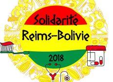 Solidarité Reims-Bolivie 2018
