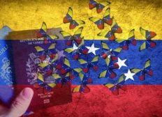 Ayúdanos a Salir de Venezuela