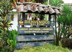 Stage au Costa Rica