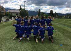 Tournoi FC Monteux