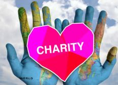 Charity Challenge