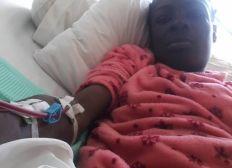 Aidez Agnes qui souffre d'insufisance rénale  en phase terminale
