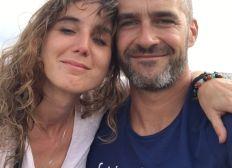 Stéphanie et Martin