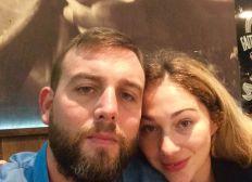 Mariage Nastassia et Marc Viscardi