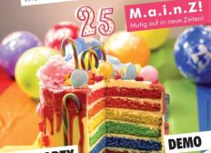 Die Sommerschwüle - CSD Mainz braucht Unterstützung