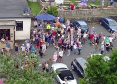Wembury Life Charity Walk