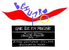 Marché de la poésie à Béhuard