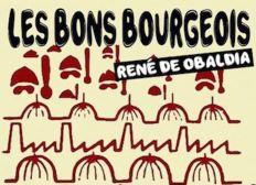 Les bons bourgeois en Avignon