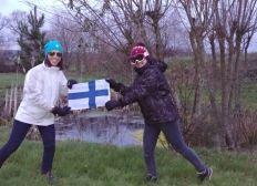 Finland Trophy 2019- Team Les Breizh Tagada
