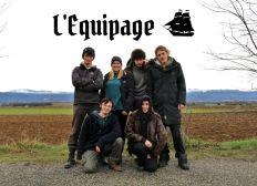 Stage International a but écologique