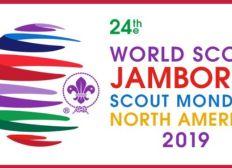 Projet: voyage scout  international