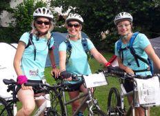 Solidarité pour les Sisters Trail