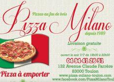 il faut sauver la Pizzeria Milano