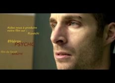 FILM - #Héros/Psycho