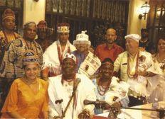 Asociación Cultural Yoruba de Texas USA