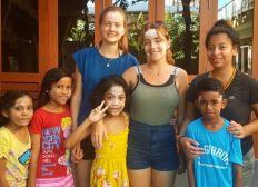 Ensemble, aidons l'orphelinat de Balangan (Bali)