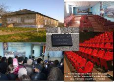 Solidaritate pentru Casa de Cultura din Cociulia