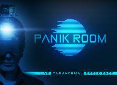 PANIK ROOM - campagne de soutien