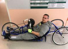 faire du vélo malgré le handicap