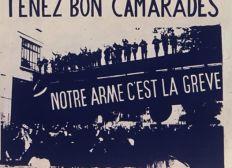 Soutenons les Cheminots Grevistes Non-Syndiques de la région de Rouen