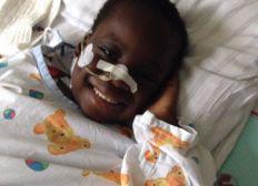 SAGE Hospital sucht Paten für Samba