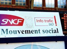 soutenez les usagers de la SNCF face aux grèves