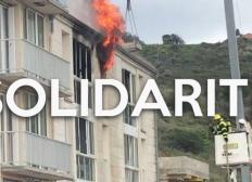 Drame de Port-Vendres - Solidarité pour la famille