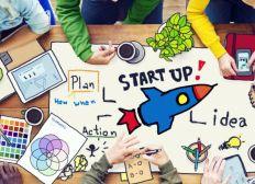 StartUp Projekt
