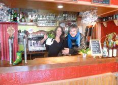 Solidarité pour les fondateurs du café culturel Le Gai Luron (Saulxures-sur-Moselotte)