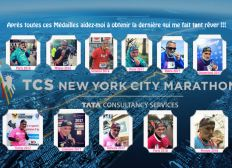 Marathon de New-York 2018 : My American Dream !!!