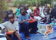 Recaudación de fondos para orfanato en apuros, Uganda / Found raising for struggling orphanage, Uganda.