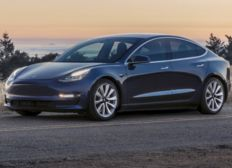 Future voiture tesla Model 3