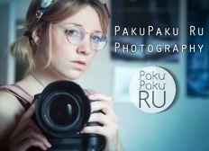 PakuPaku Ru - Photography
