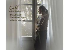 Café. Obra teatral