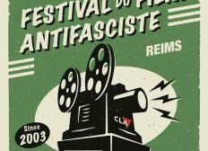 FESTIVAL DU FILM ANTIFASCISTE - 12ème édition
