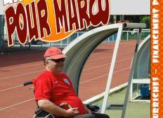 Un fauteuil pour Marco