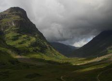 """Schulprojekt """"Herausforderung"""" - Adventure in Scotland"""