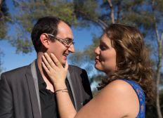 Mariage de Jordana & Thibault