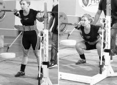 Championnats du monde force athlétique