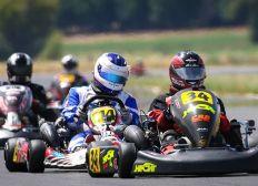 Traum zum Rennfahrer