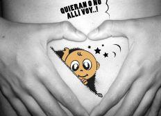 Ayúdame a Nacer segur@ /  help me to be born safely